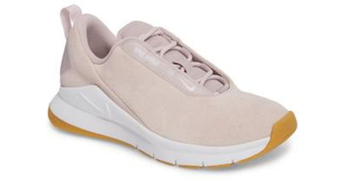 Nike Pink Rivah Premium Sneaker
