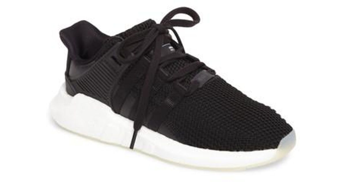 6a563454947e Lyst - adidas Eqt Support 93 17 Sneaker in Black for Men