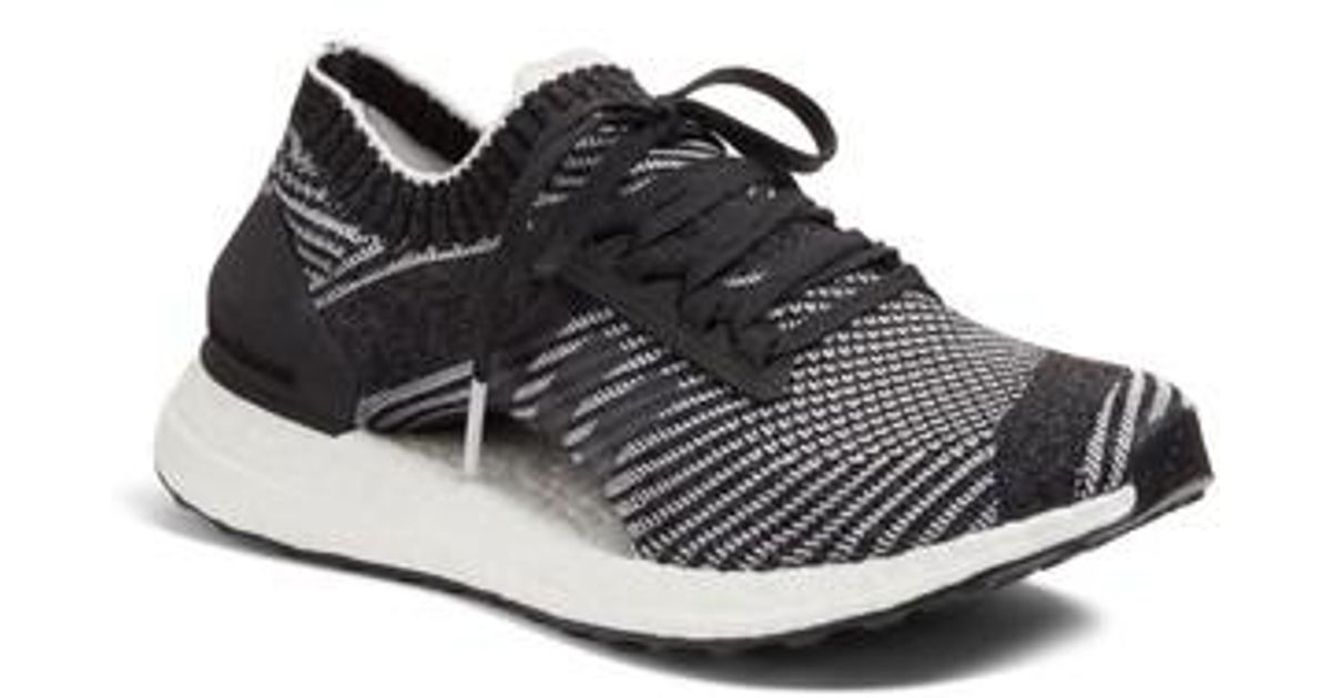 24945265342 ... coupon code lyst adidas ultraboost x running shoe in black 7ac0a 987fa
