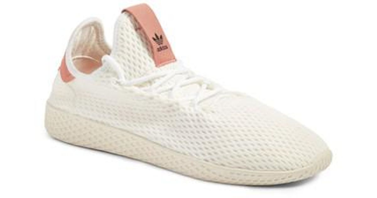 adidas sneakers mesh