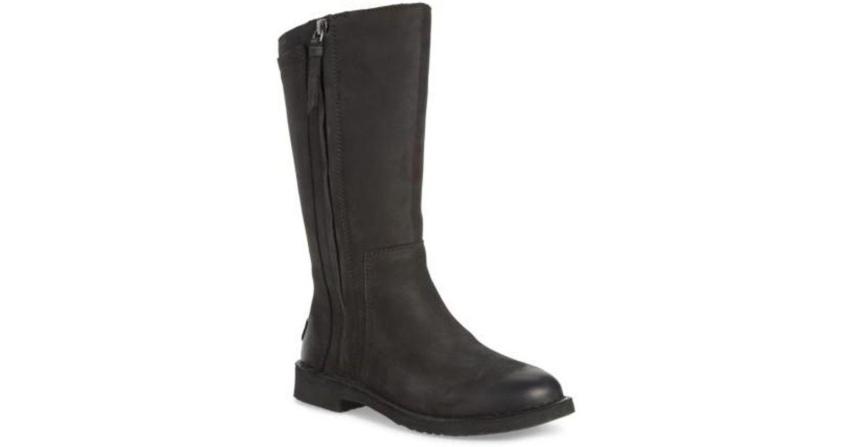 882ba06f5ae Ugg Black Ugg Elly Boot