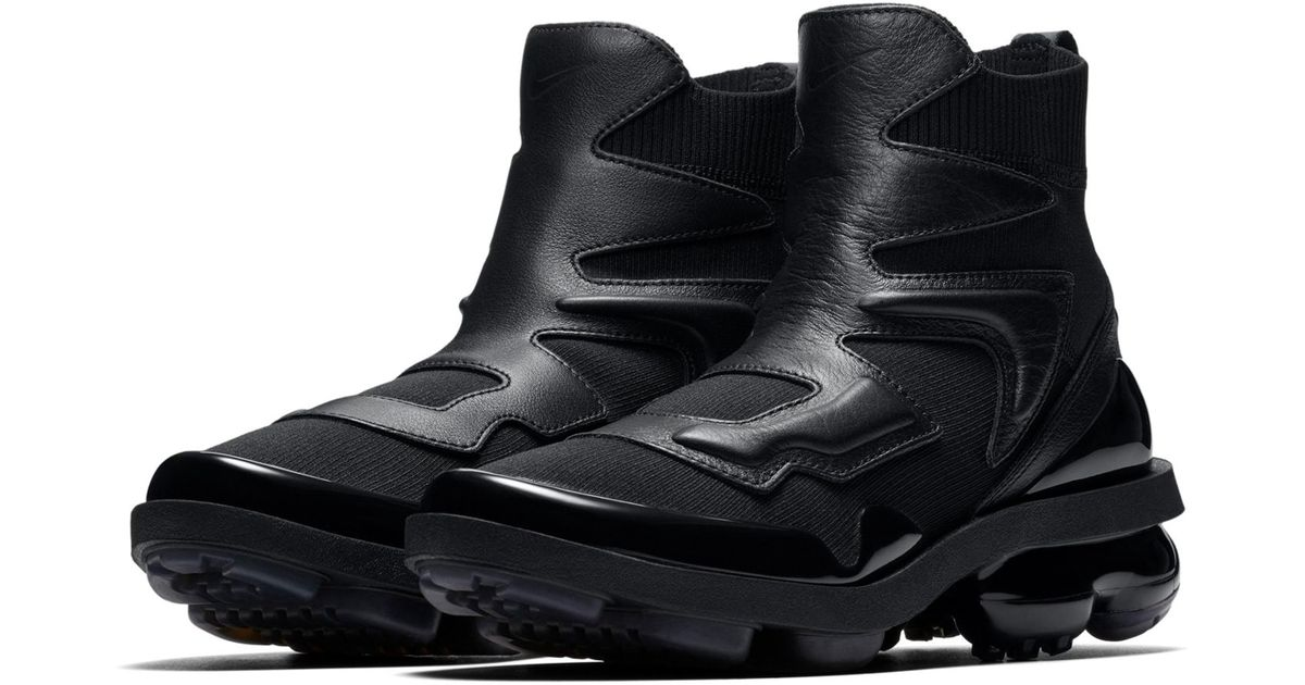 56e14efe25927 Nike Air Vapormax Light Ii Sneaker in Black - Lyst