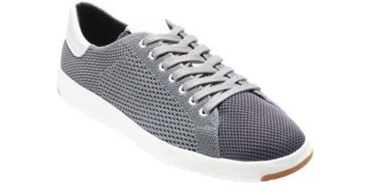 Grandpro Tennis Shoe Cole Haan Women White