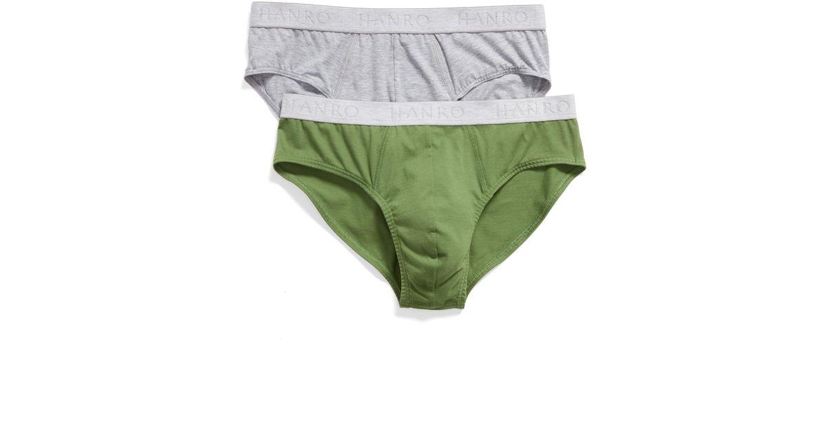 White Marble Rose Gold Mens Underwear Mens Bag Soft Cotton Underwear 2 Pack