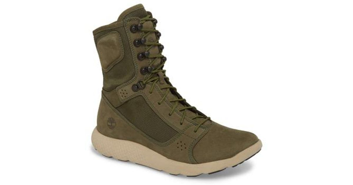 Timberland Flyroam Tactical Boot in