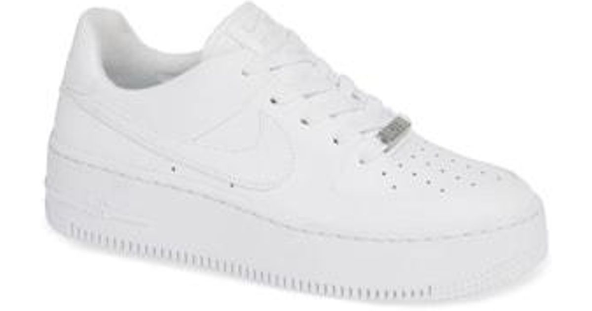 Nike Women's Nike Air Force 1 Sage Xx Sneaker from NORDSTROM | ShapeShop