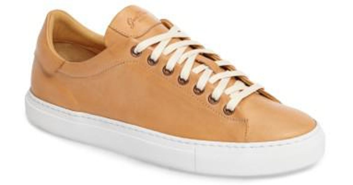 Good Man Brand Leather Legend Low Top