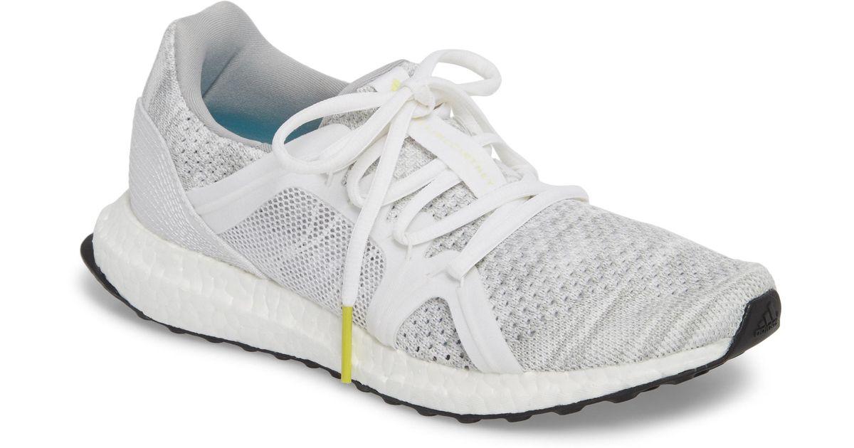 Chaleco asignación reunirse  adidas Rubber By Stella Mccartney Ultraboost X Parley Running Shoe - Lyst