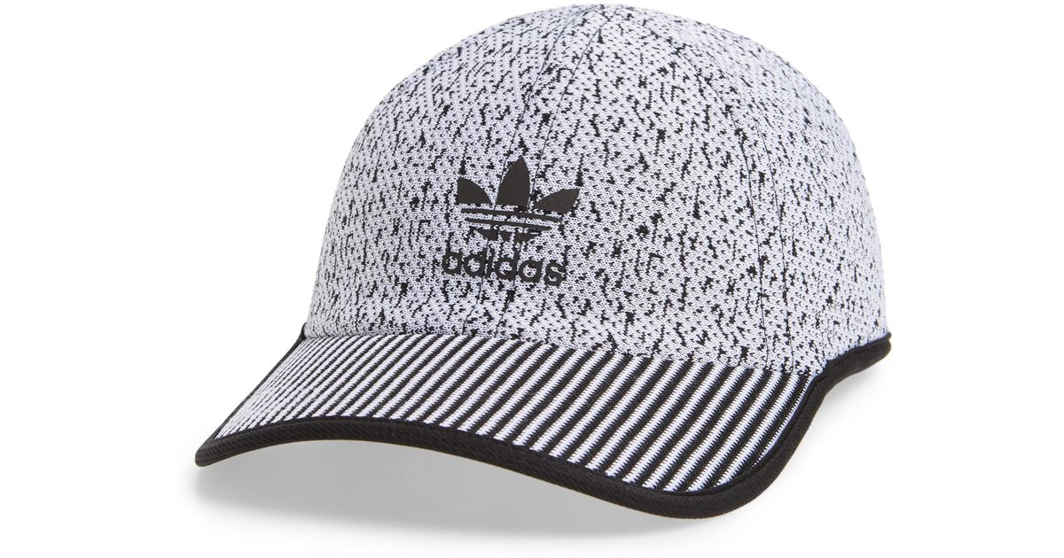 aca72d11 Lyst - adidas Originals Primeknit Ii Baseball Cap - for Men