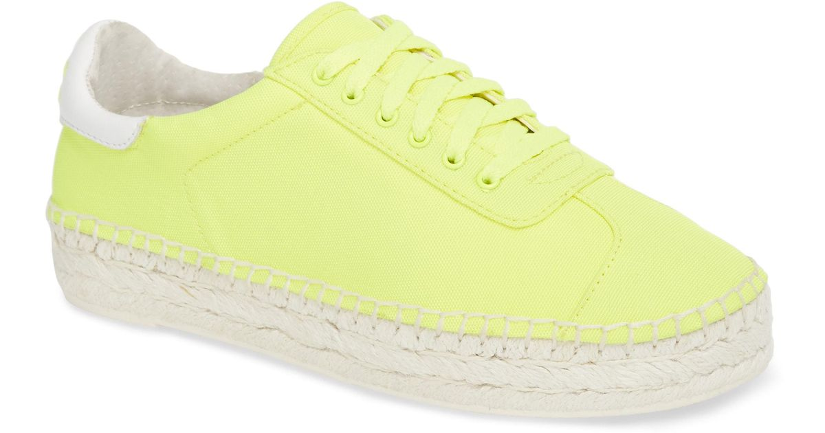 a8d4ab34e54 Lyst - Kendall + Kylie James in Yellow - Save 51%