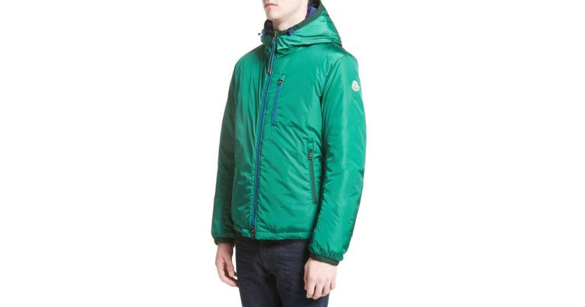 moncler guimet green