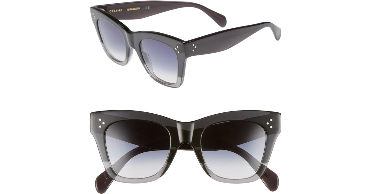 89248f7f545 Celine Butterfly Sunglasses - Best Image Of Butterfly Imagevet.Co