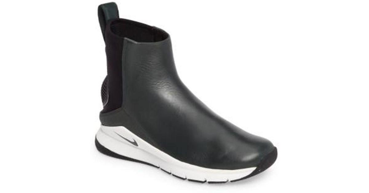 sneakers for cheap 4354a 2ae37 nike rivah high premium