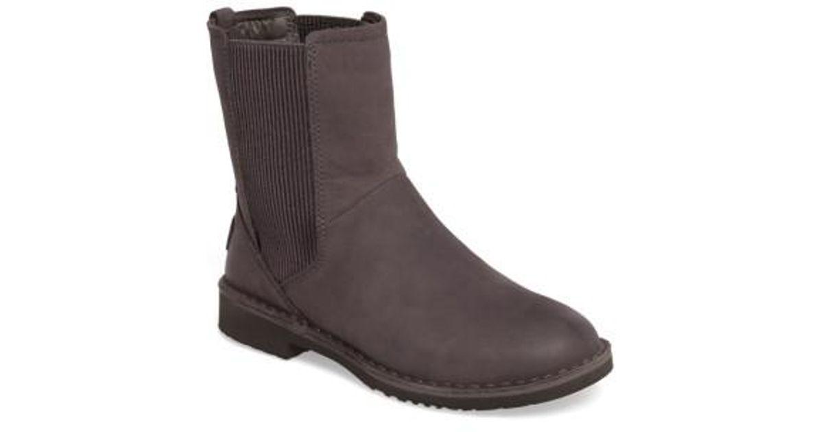 698ffba2206 Ugg Brown Ugg Larra Boot