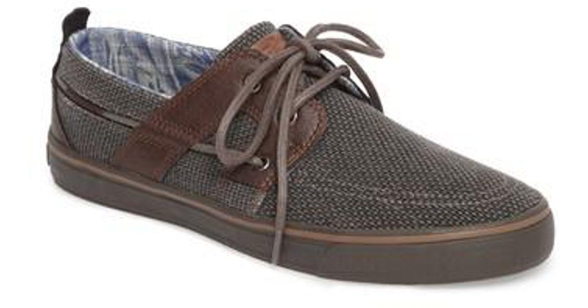 Tommy Bahama® Stripe Breaker Sneakers SFpjzz