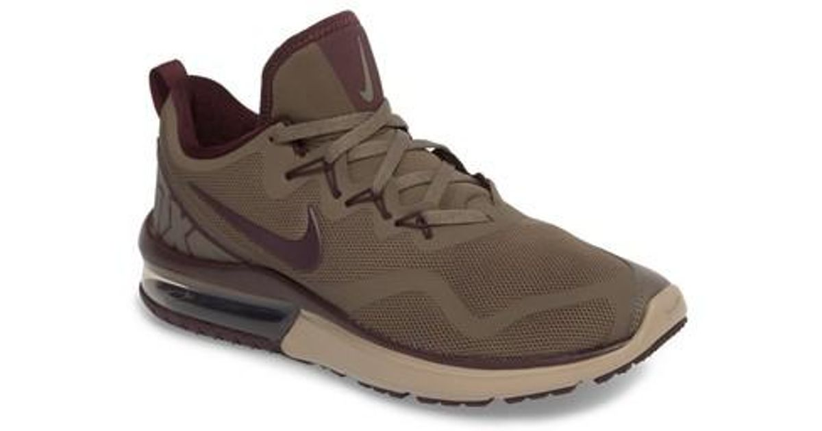 d4d78c632f6 Lyst - Nike Air Max Fury Running Shoe for Men