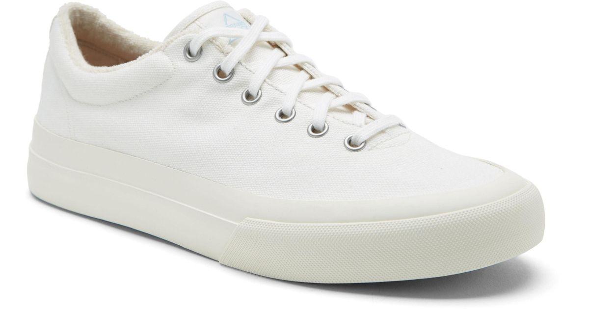 53fdac473355 Lyst - Brandblack Vesta Low Top Sneaker in White for Men