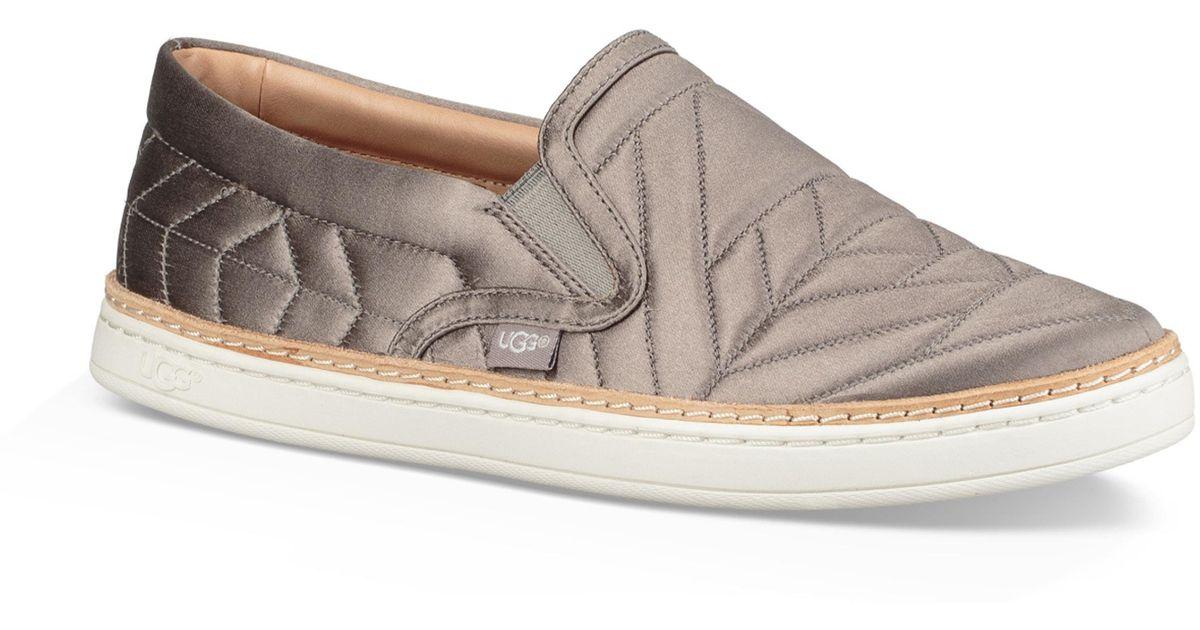 b0c03553574 Ugg Multicolor Ugg Soleda Quilted Slip-on Sneaker