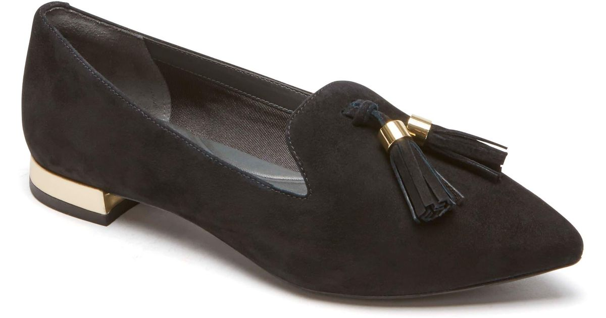 Rockport Motion Zuly Loafer Luxe Total l1FcTJK