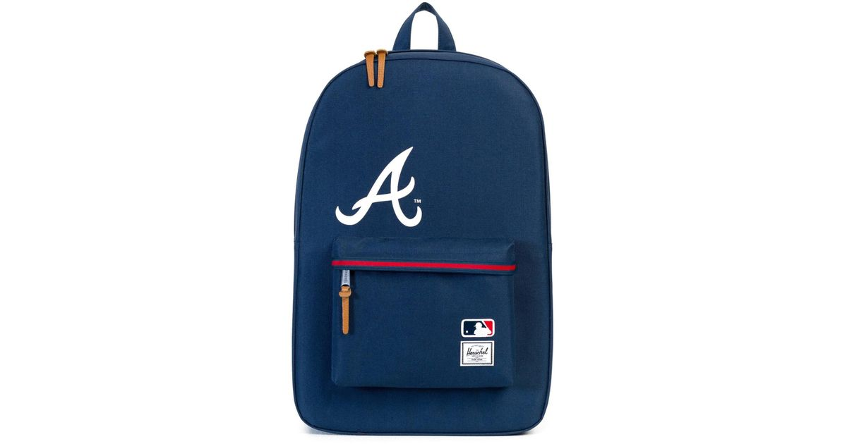 f58a60e2a66f Lyst - Herschel Supply Co. Heritage - Mlb National League Backpack - in Blue  for Men - Save 26%
