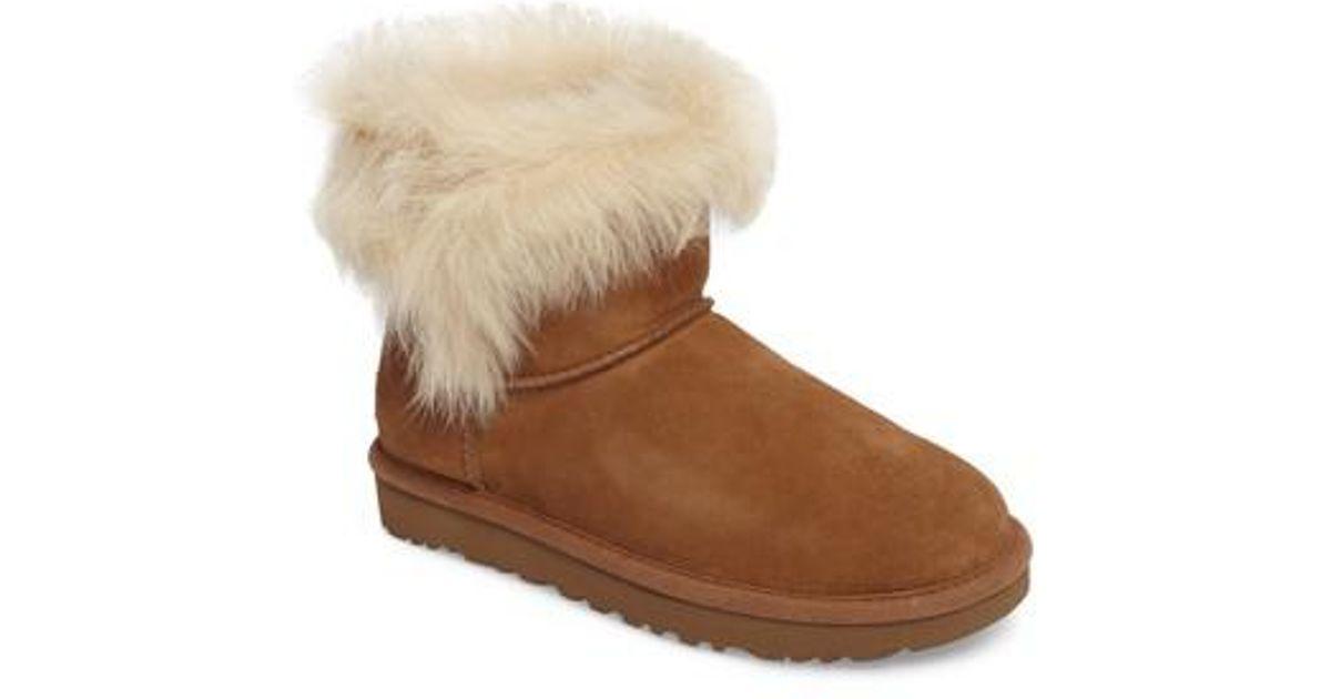 d1d9dcd36c1 Ugg Brown Ugg Milla Boot