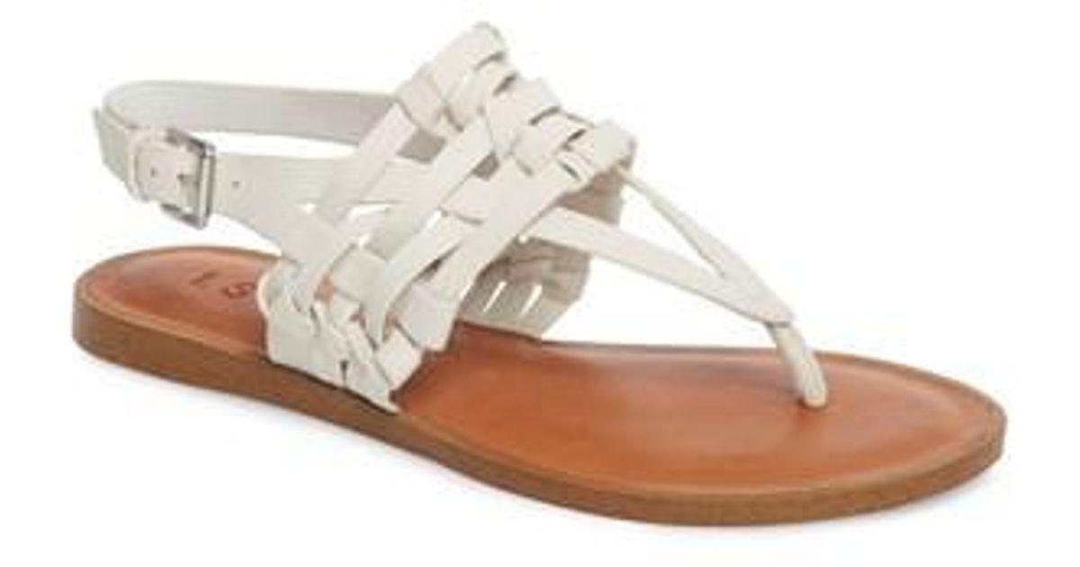 1. STATE Women's Flintia Embellished Leather Apron Toe Loafers ZaG5KSO