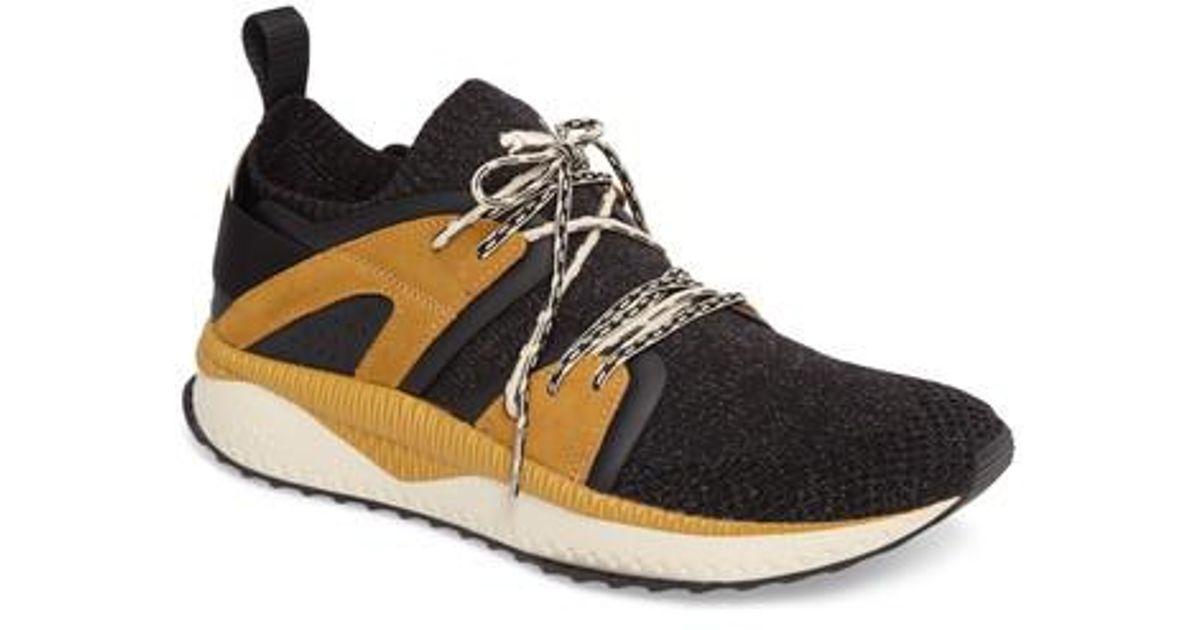 PUMA Tsugi Blaze Evoknit Sneaker in Black for Men - Lyst a6a6330c0