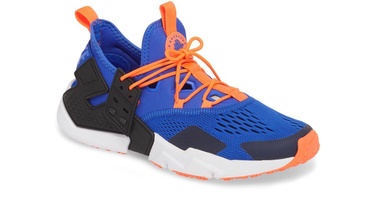 Nike Lace Air Huarache Drift Br Sneaker