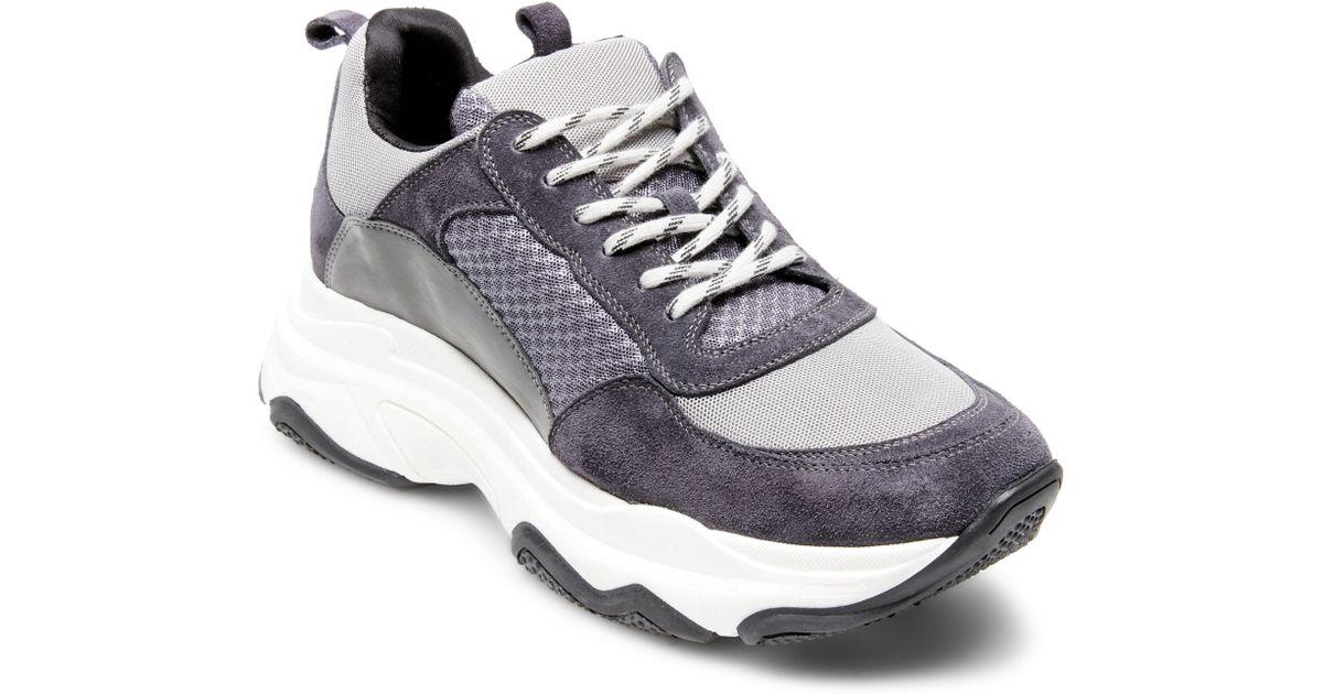 Steve Madden Russell Platform Sneaker