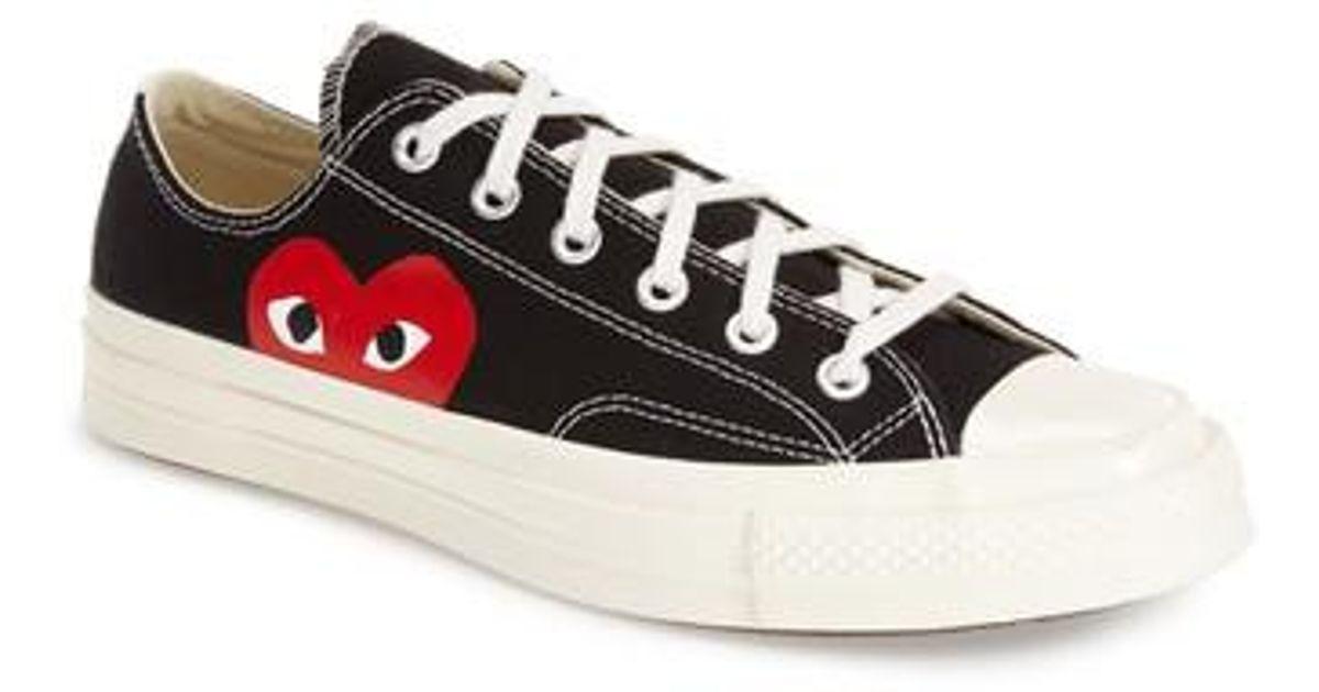 converse chuck taylor hidden heart
