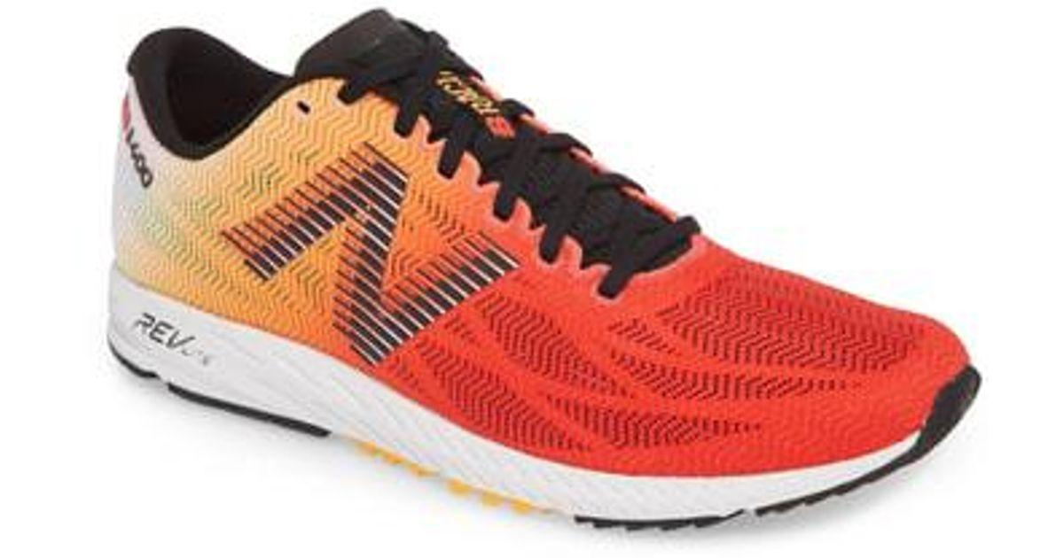 best service 64d6b 1e831 New Balance - Multicolor 1400v6 Running Shoe for Men - Lyst