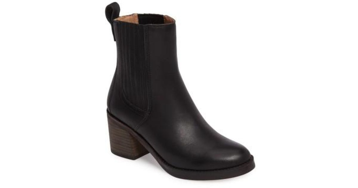 3aed7e8acc8 Ugg Black Ugg Camden Chelsea Boot