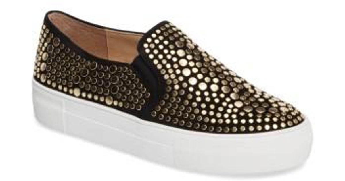 Vince Camuto Kindra Studded Slip-On Sneaker sGXvv