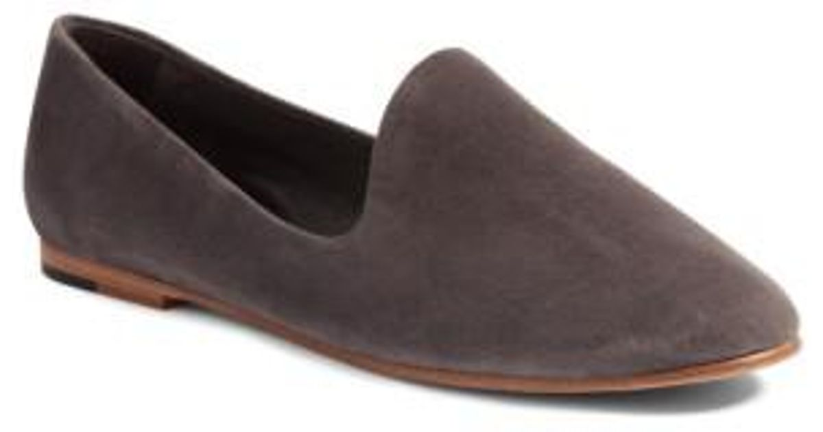 f75b9de5f3a Lyst - Vince Milo Loafers - Save 10%