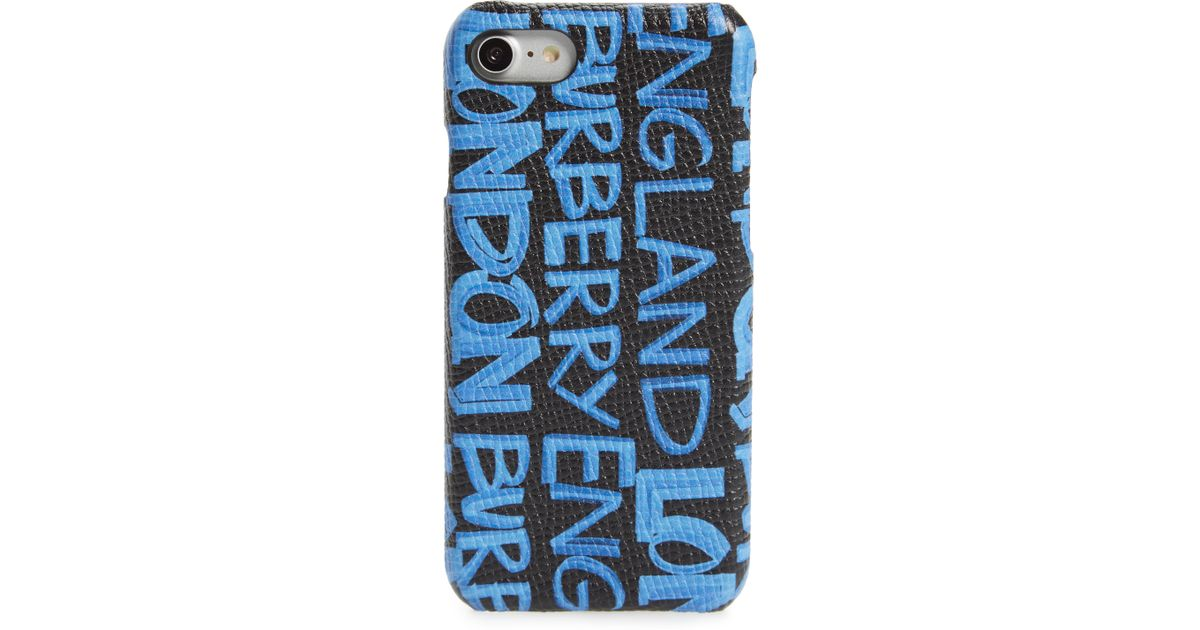 burberry phone case iphone 8