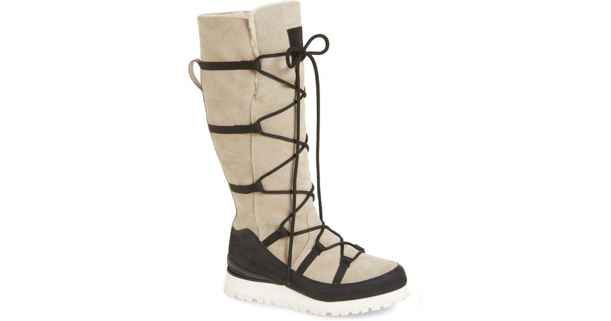 Cryos Knee High Waterproof Boot