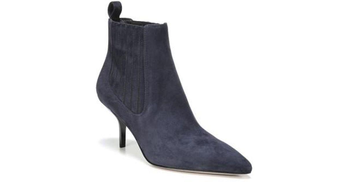 Diane von Furstenberg Women's Mollo Chelsea Bootie 0OJkb