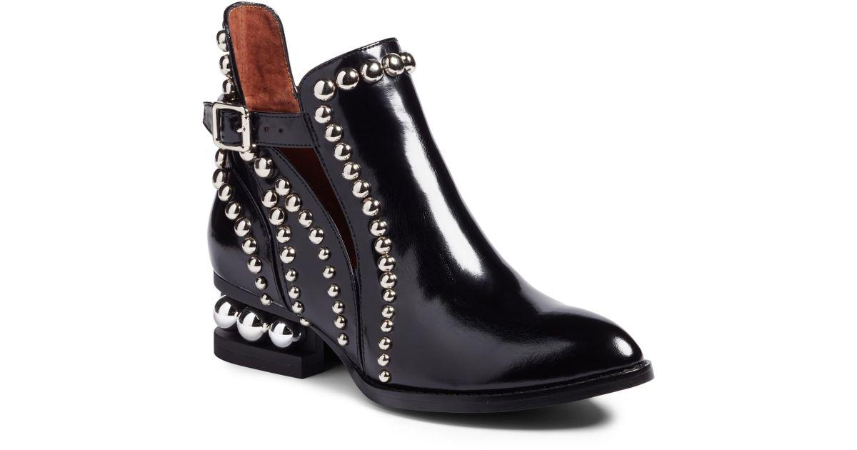 Rylance Studded Boots
