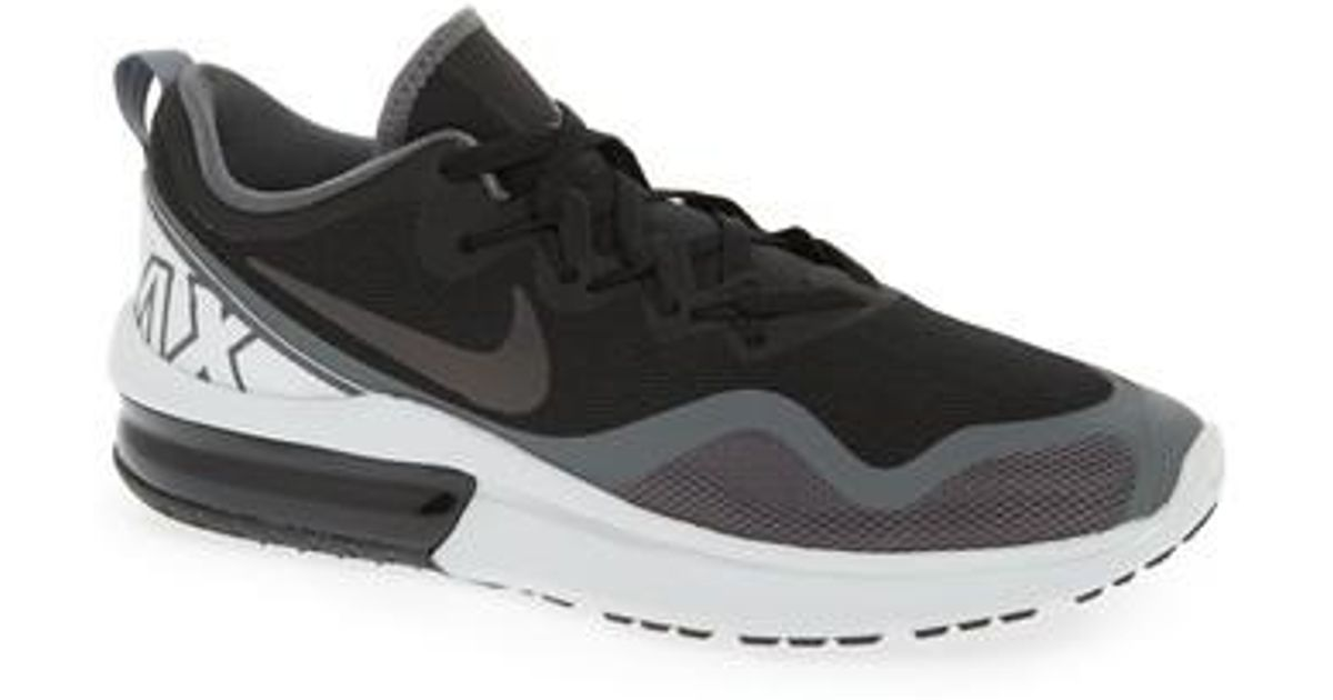 6e4e8e0b55f Lyst - Nike Air Max Fury Running Shoe in Brown for Men