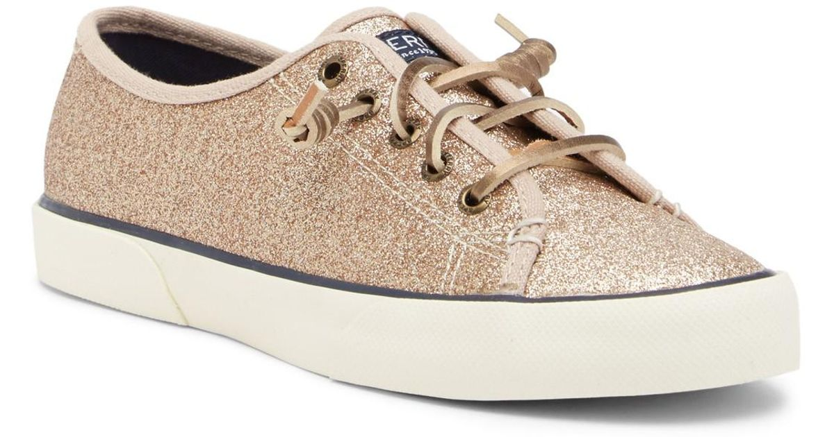 Sperry Top-Sider Synthetic Pier View