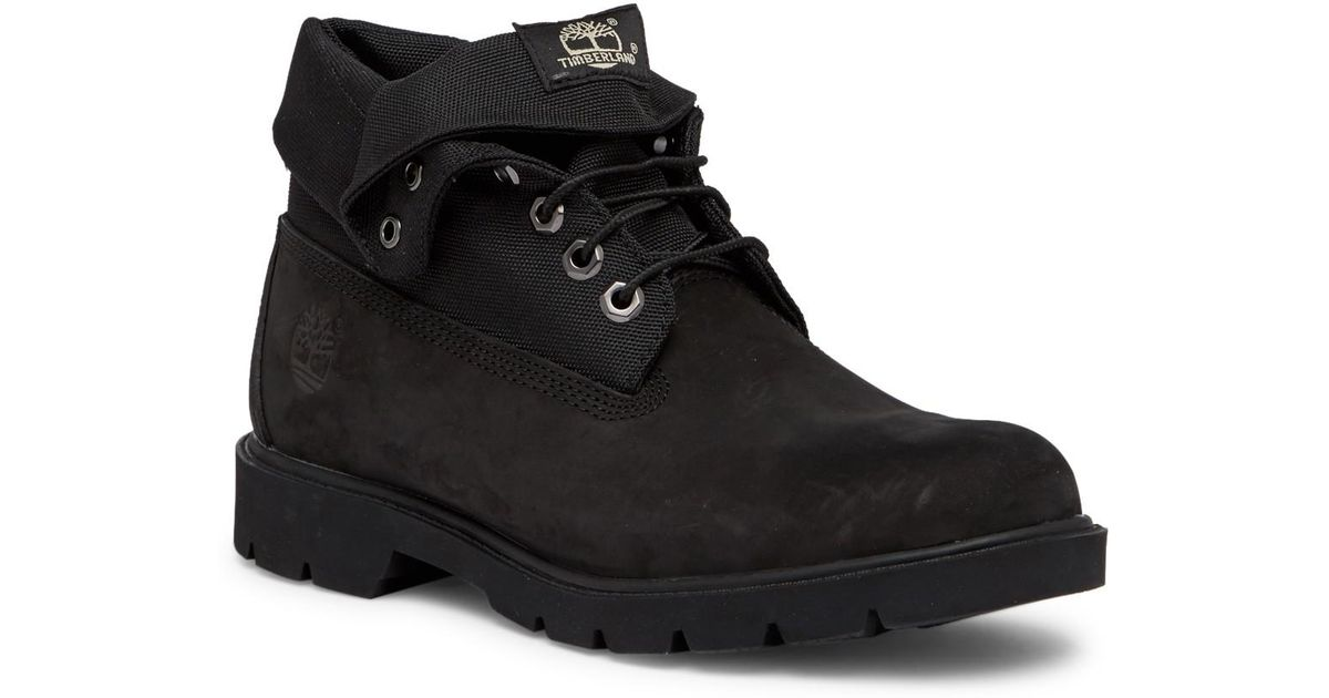 Available Single Boot Width Timberland Top Roll Wide Basic Lyst PEfvq8O