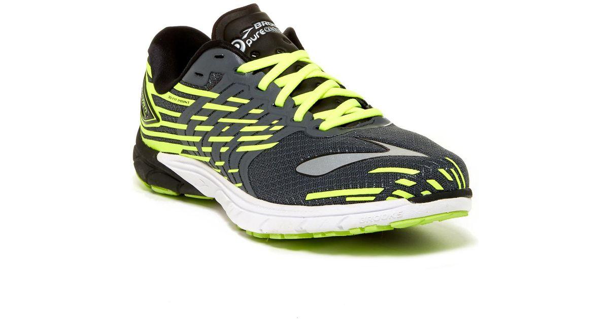 de3db95ae25 Lyst - Brooks Pure Cadence 5 Sneaker for Men