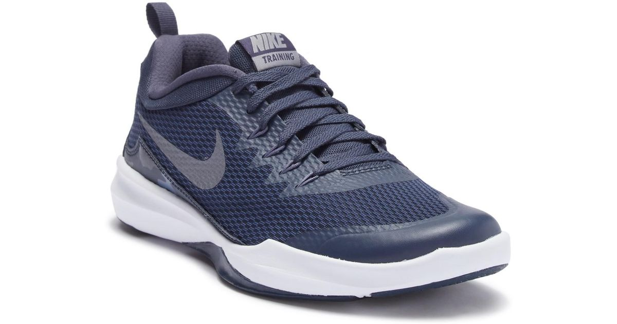 Nike Synthetic Legend Trainer Cross