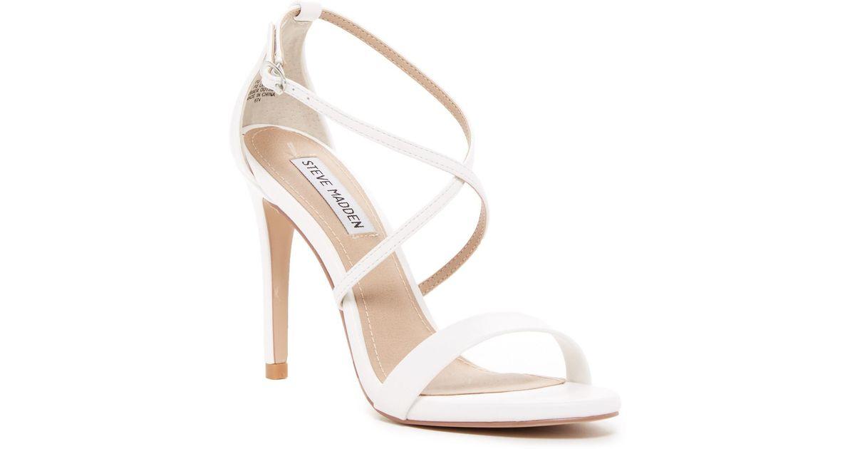 Steve Madden Floriaa Heel Sandal in