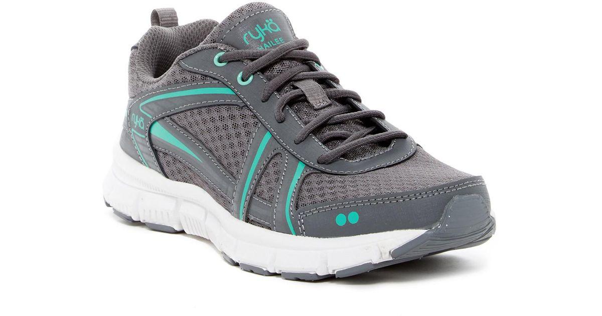 Ryka Hailee SMT Sneaker - Wide Width Available VIxFWeiJ