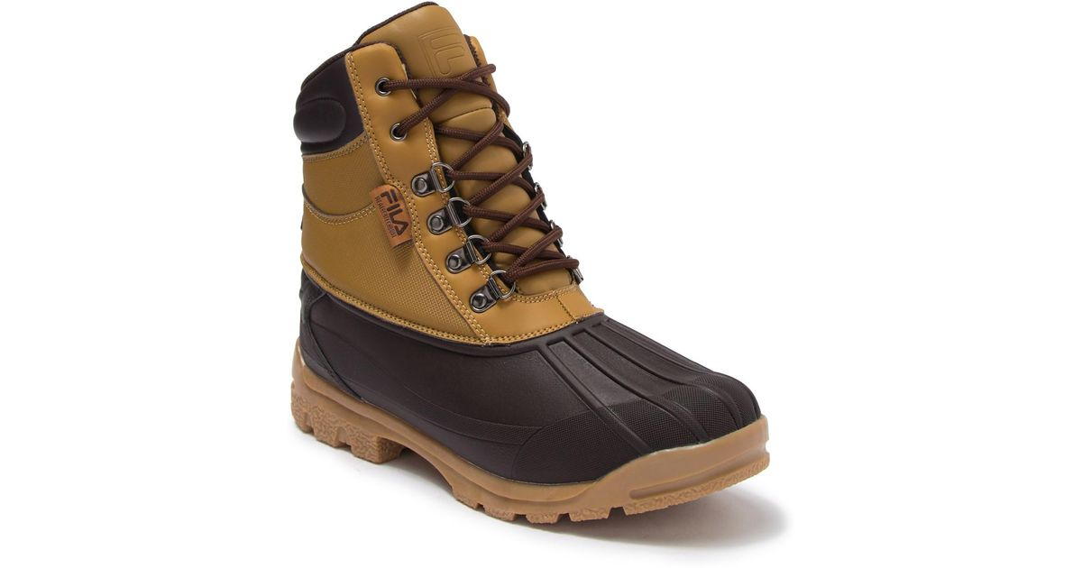 Weathertech Extreme Duck Boot