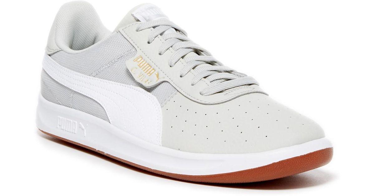 PUMA Rubber G Villas 2 Core Sneaker in