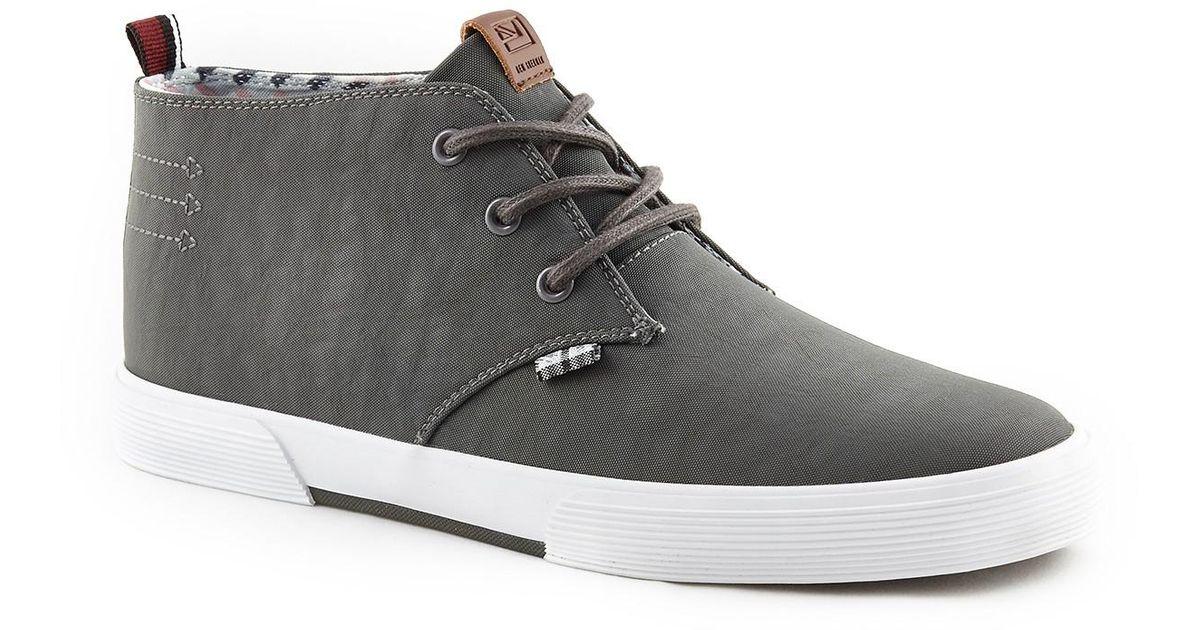 Ben Sherman Bristol Chukka Sneaker in