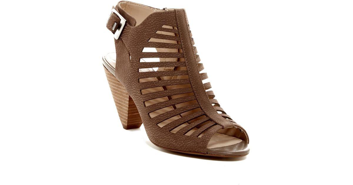 Vince Camuto Eliana Caged Sandal - Wide Width Available eOloQkNkj1