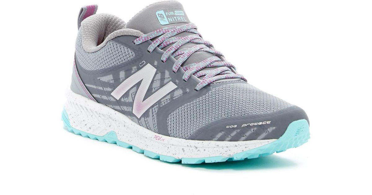New Balance NTRLV1 Trail Running Sneaker - Wide Width Available gCGzotxGig